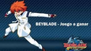 Beyblade - Juego a ganar (mejorada) en español