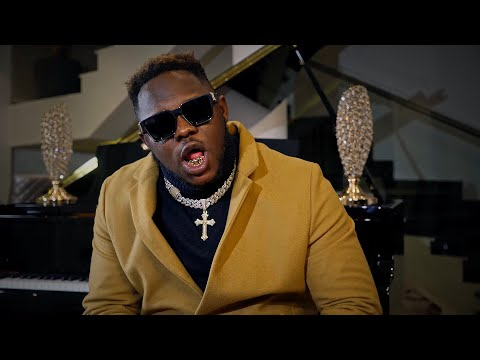 Medikal - Accra (Official Music Video 2021)