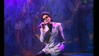 Александр Серов - Я люблю тебя до слез (отбор) Песня - 1995