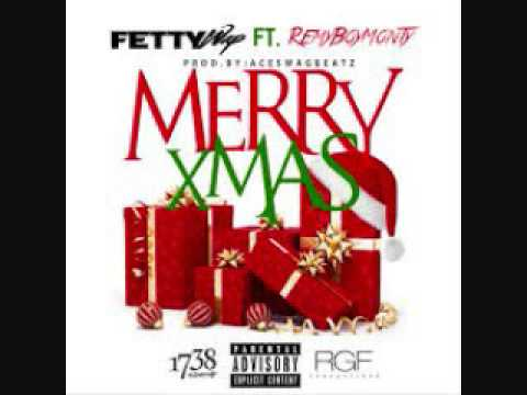 Fetty Wap - Merry Xmas ft Monty