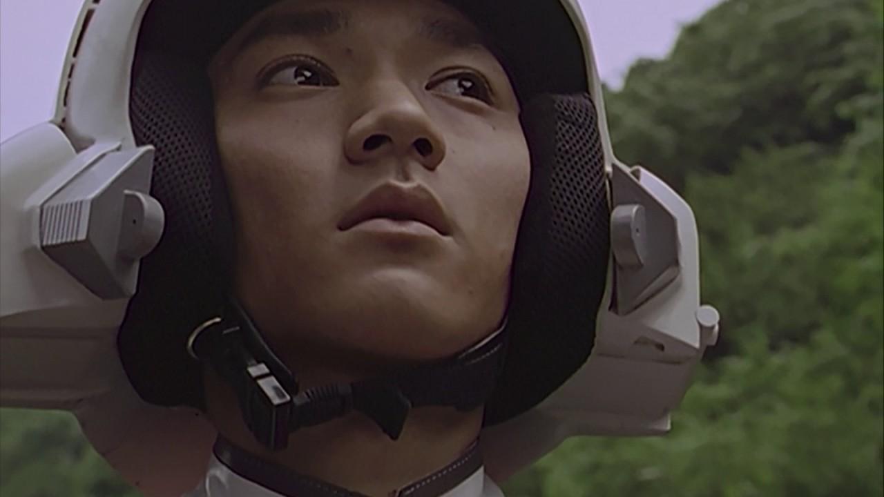迪迦奥特曼中文版(1080P修复)第01集