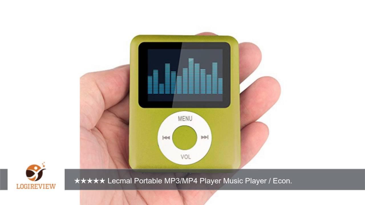 Amazon.com: <b>MP3</b> & <b>MP4</b> <b>Players</b>: Electronics