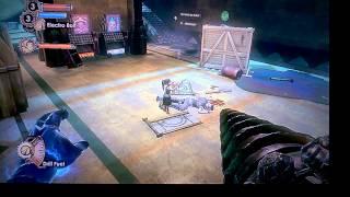 bioshock 2 gathering adam trick and glitch xbox 360