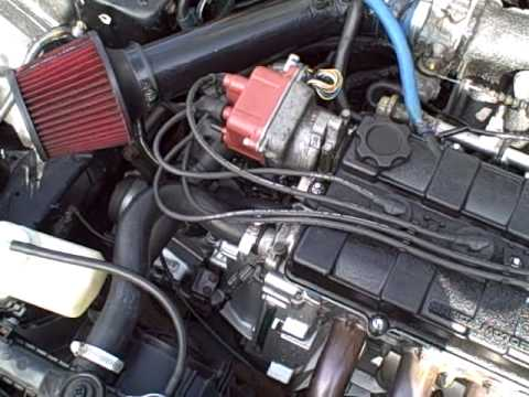 Diagnosing Poor Idle Sluggish Acceleration Concern 1998 Honda Civic