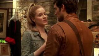 Henry Cavill - Whatever Works - all scenes 1/3: The little girls