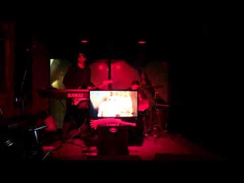 "Chris Alexander: Music for Murder Live, ""Trauma"" @Cherry Cola's, January 21st, Toronto"