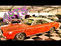 Classic Car & Muscle Car Emporium Tour [art's Auto Mart] Kentucky Classic Car Dealer 2020 Samspace81