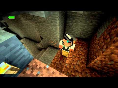 Месть Брата (Эпилог) Minecraft Ужасы Сериал. [Minecraft Machinima]