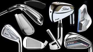 Best irons of 2017