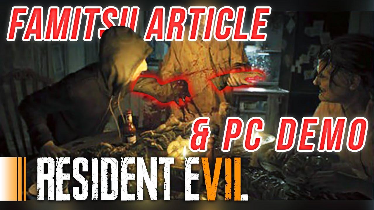 Resident Evil 7 Lucas Arm Completely Severed By Avidexpert Ps4resident Reg 3