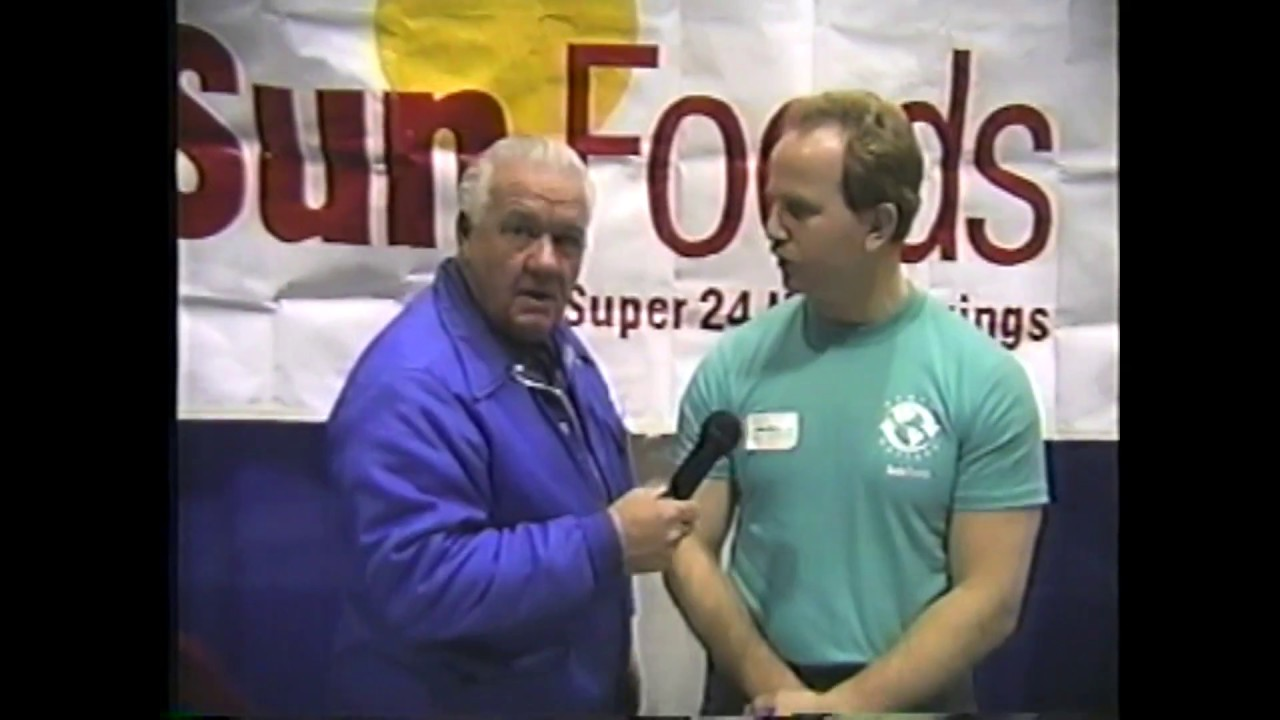 WGOH - Business Expo part two  3-18-92