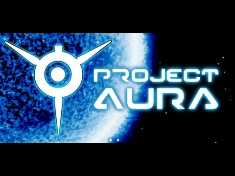 Let's Play Project Aura: EP1 - First Look + Giveaway! [Closed]