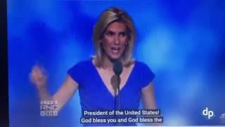 RNC Speaker Ends Speech with Nazi Salute to Donald Trump