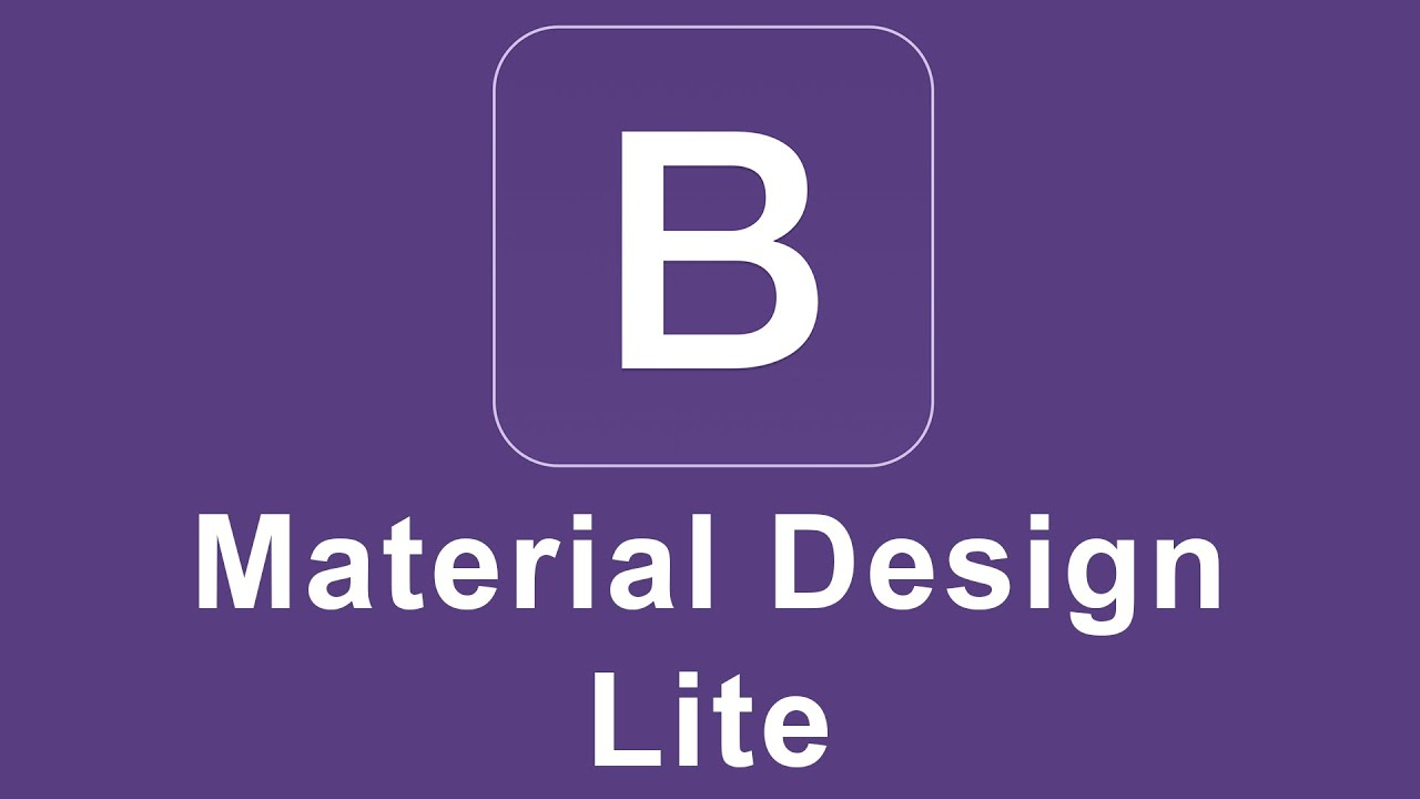 Material design lite lists | example | syntax | demo | css.