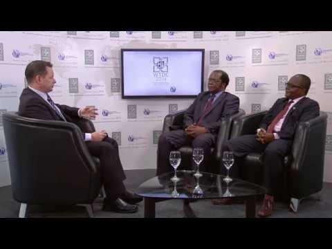 WTDC-14 INTERVIEWS: Dr. Ally Simba & John Nkoma, Tanzania