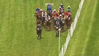 Vidéo de la course PMU PRIX WILD RISK