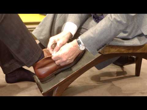 Cheaney Shoes - advice on styles, lasts and fitting