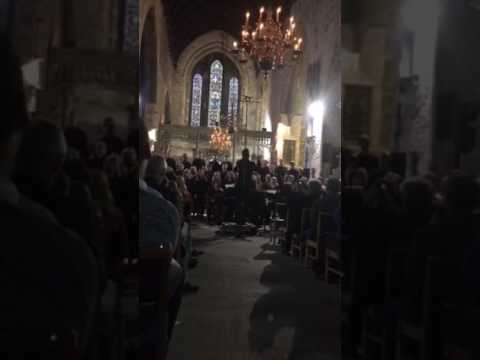 Irish Youth Choir 2017 Concert
