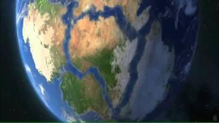 Ледниковый период 4 Континентальный дрейф. Трейлер 2012