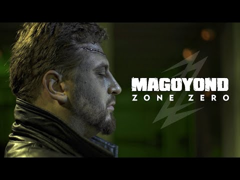 MAGOYOND - ZONE ZERO (Officiel)