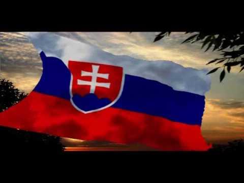 Necenzurované vydanie slovenskej hymny v plnom znení