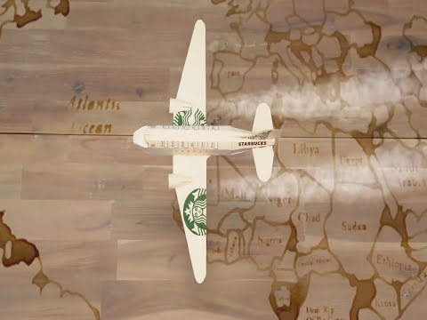 Starbucks vs McDonalds - Strategic Operations and Supply Chain Management