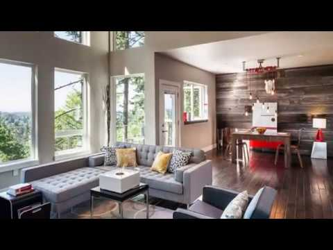 Exceptionnel UPSCALE LIVING ROOM DESIGN IDEAS 2018