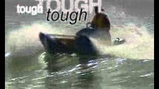 Zego Boats - Tough