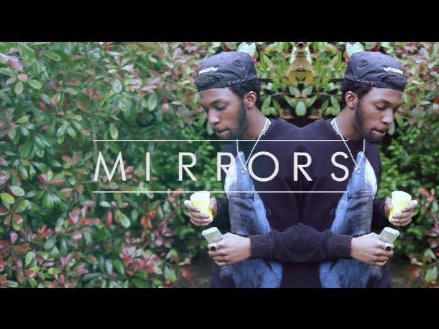 FreshL - Mirrors Live Freestyle Video