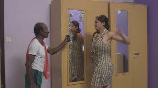 funny & hot scenes in tulu movie- [film-Dhaniklena joklu.]