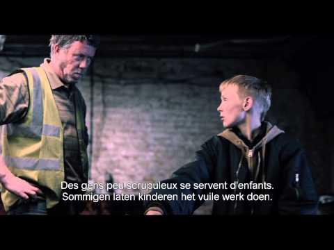 THE SELFISH GIANT Trailer ST FR/NL