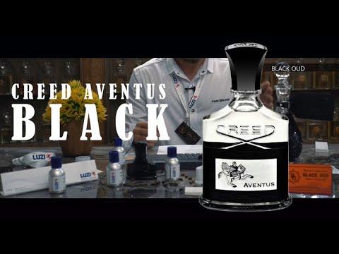 НОВИНКА! CREED AVENTUS BLACK   Разливная парфюмерия BLACK OUD