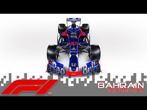 F1 2018 - Race Day - BAHRAIN (Online Season)