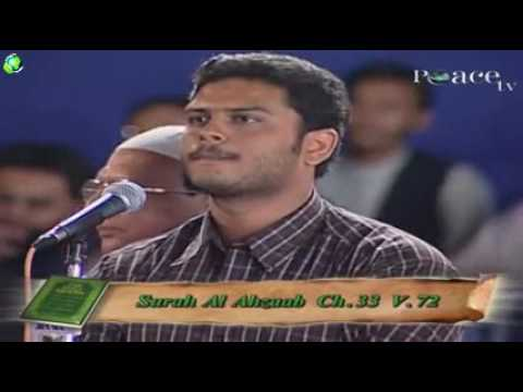 "Islamic Research Foundation Dr Zakir Naik-Peace TV-'""Four Important Questions"" Dr Zakir Naik Debate"