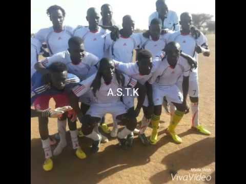 Kirane kaniaga A.S.T. K sports