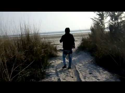 Baguran jalpai sea beach , Contai . Dist -Purba Medinipur . West Bengal. INDIA