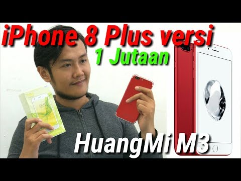 HuangMi M3 indonesia - REFRY REVIEW