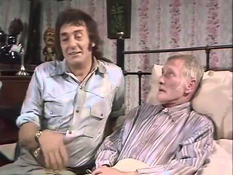Steptoe And Son S8E5 Upstairs, Downstairs, Upstairs, Downstairs
