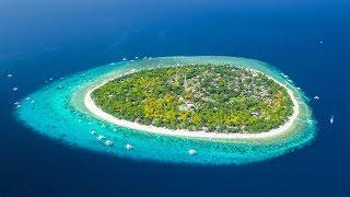 Insula Balicasag - o bijuterie Filipineza