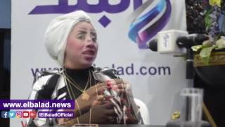 أشجان نبيل : لا يوجد اضطهاد للمرأة المصرية ولكن هناك عنفاً بين السيدات.. فيديو