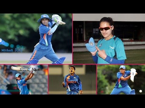 cricket and the indian woman The indian women cricket team has yet again proven their talent and leadership  in india in a historic move, the board of control for cricket in.