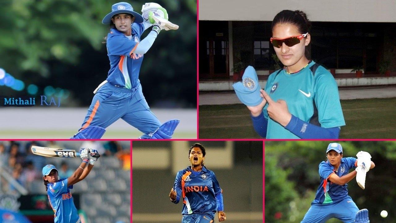 List of India women ODI cricketers