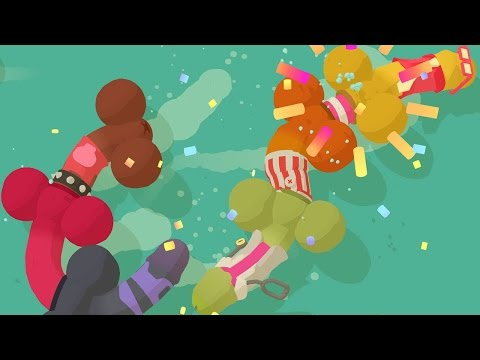 WARNING: GRAPHIC PEEN-ITRATION - Genital Jousting