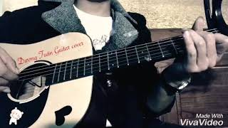 Lo - Chu bin | Guitar cover