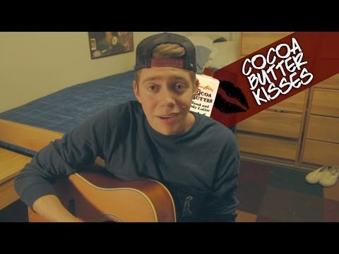 Chance the Rapper - Cocoa Butter Kisses (Cover) | Jonah Green