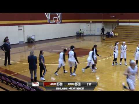 Women's Basketball vs. Kansas City Kansas Community College