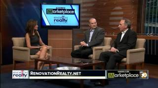 Renovation Realty - KGTV MarketPlace -10News.com interview