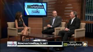 Renovation Realty - KGTV MarketPlace -10News.com interview