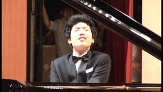 Prokofiev Piano Sonata No.3 in a minor Op.28_ Noh, Hee Seong
