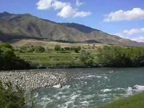 Khorasan - Sar Zameen e Man (now Afghanistan)